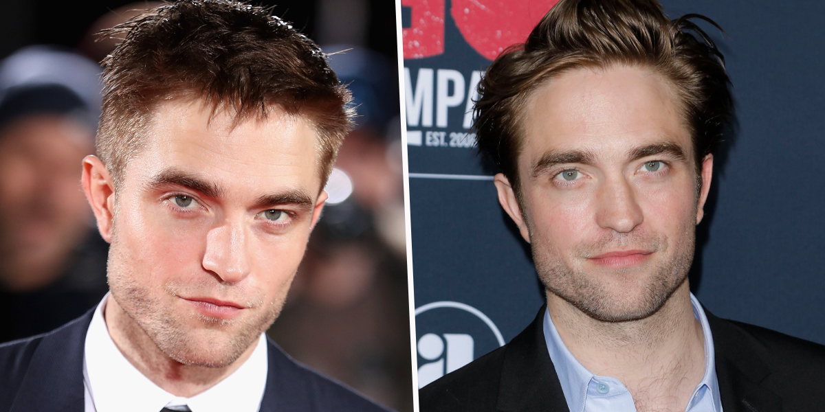 Robert Pattinson Is the 'Most Beautiful Man in the World' According to Scientists