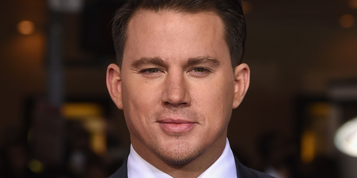 Channing Tatum Knows It's Not Realistic For Most People To Have His Body