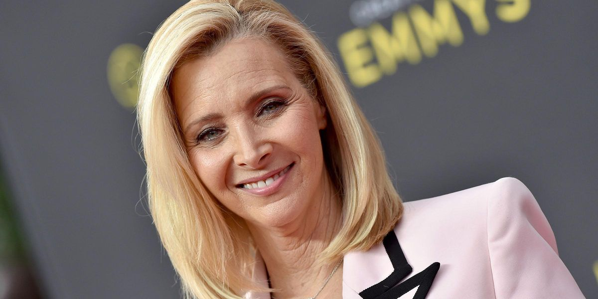 Lisa Kudrow Doesn't Remember Filming 'Friends'