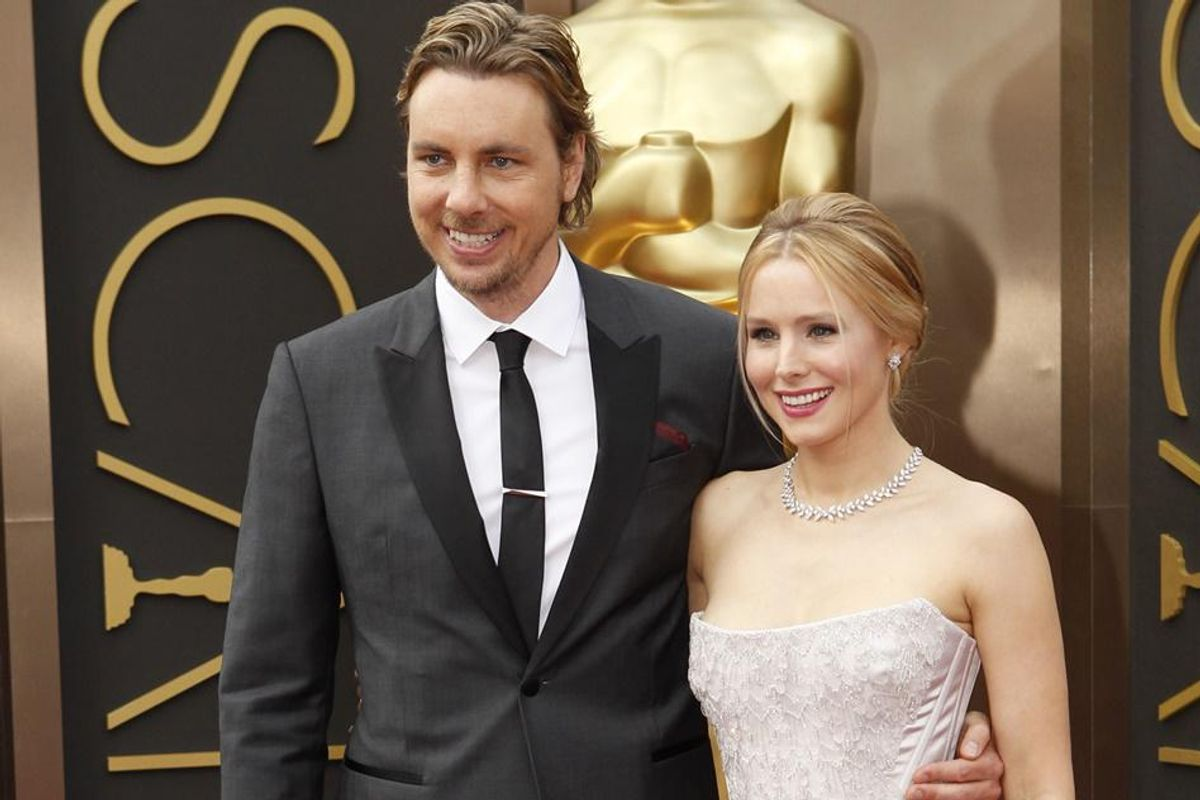 Kristen Bell and Dax Shepard open up about being attracted to other people - and why that's OK