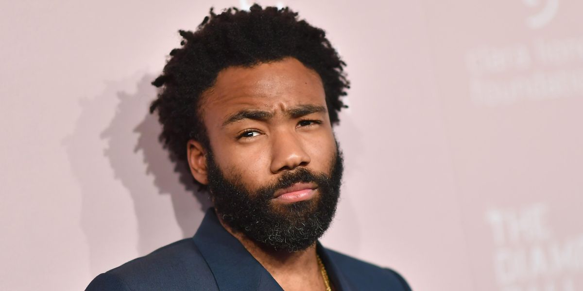 Childish Gambino Sued for Allegedly Stealing 'This is America'