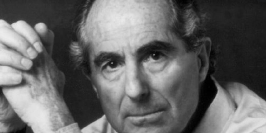 Should We 'Cancel' That Roth Biographer Just Because He's A Creep?