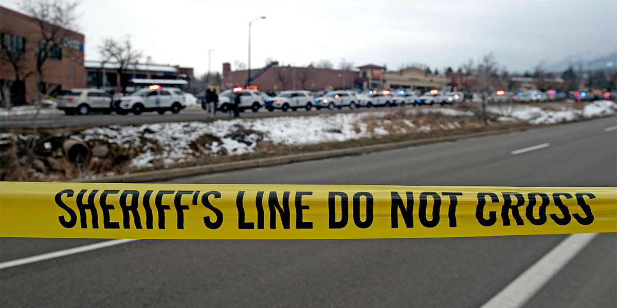 Sixth-Grade Girl Shoots Three After Opening Fire at Idaho Middle School