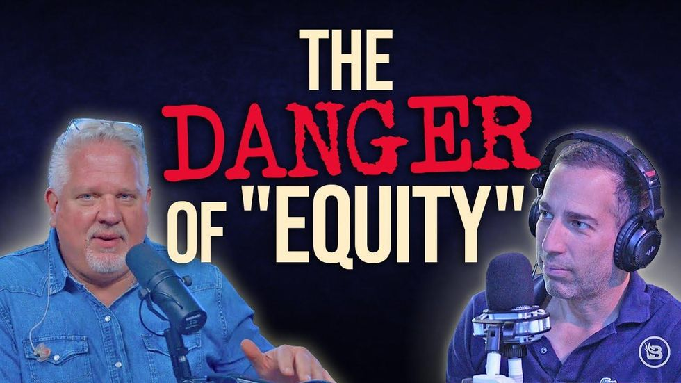 'EQUITY' vs 'EQUALITY' Explained: How This Marxist Ideology Could RUIN Us