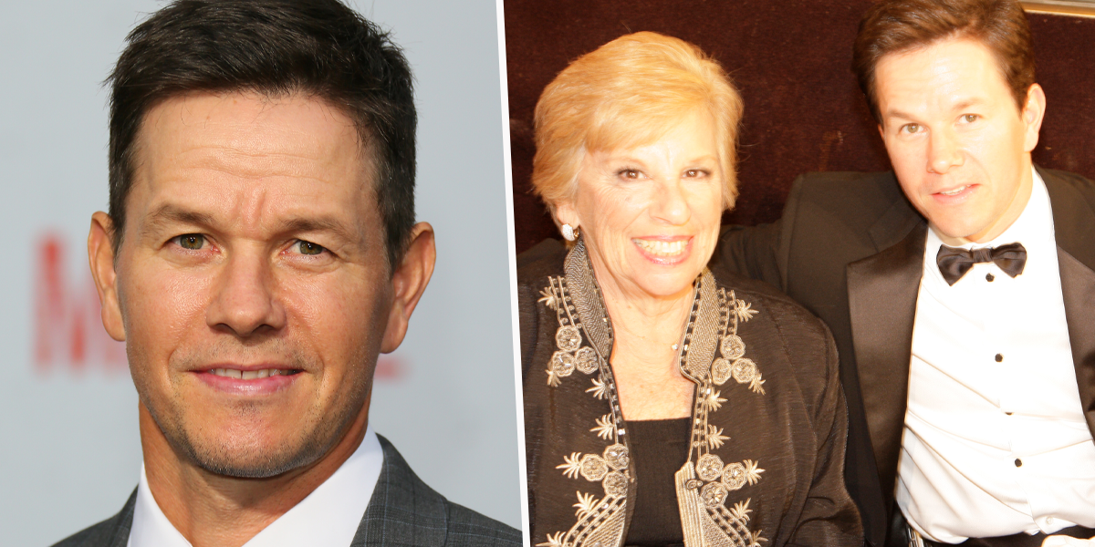 Mark Wahlberg Pays Sweet Tribute to Mom Alma on What Would Have Been Her 79th Birthday