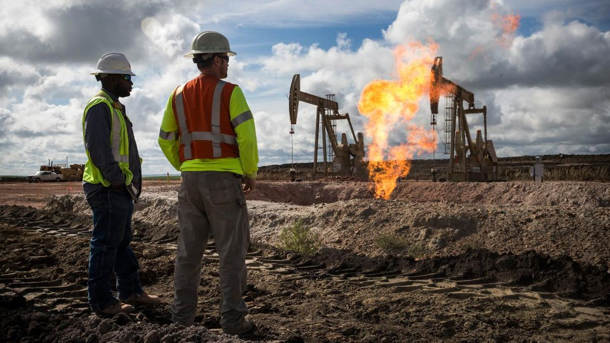 New UN Climate Report Highlights 'Absolutely Critical' Need to Slash Global Methane Emissions