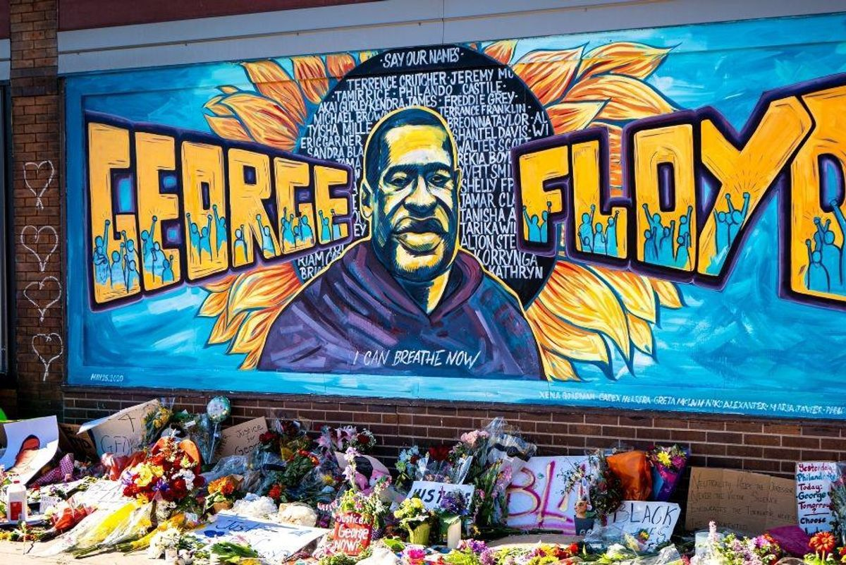 The 4 ex-cops connected to George Floyd's murder have been indicted by a federal grand jury