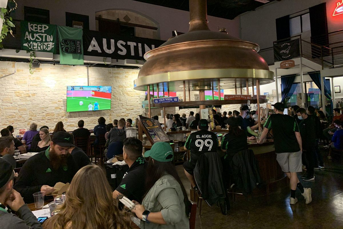 Where to watch Austin FC's match vs. Sporting Kansas City this weekend
