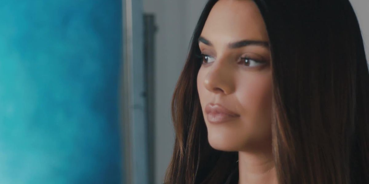 Why is Kendall Jenner Vogue's Face of Mental Illness?