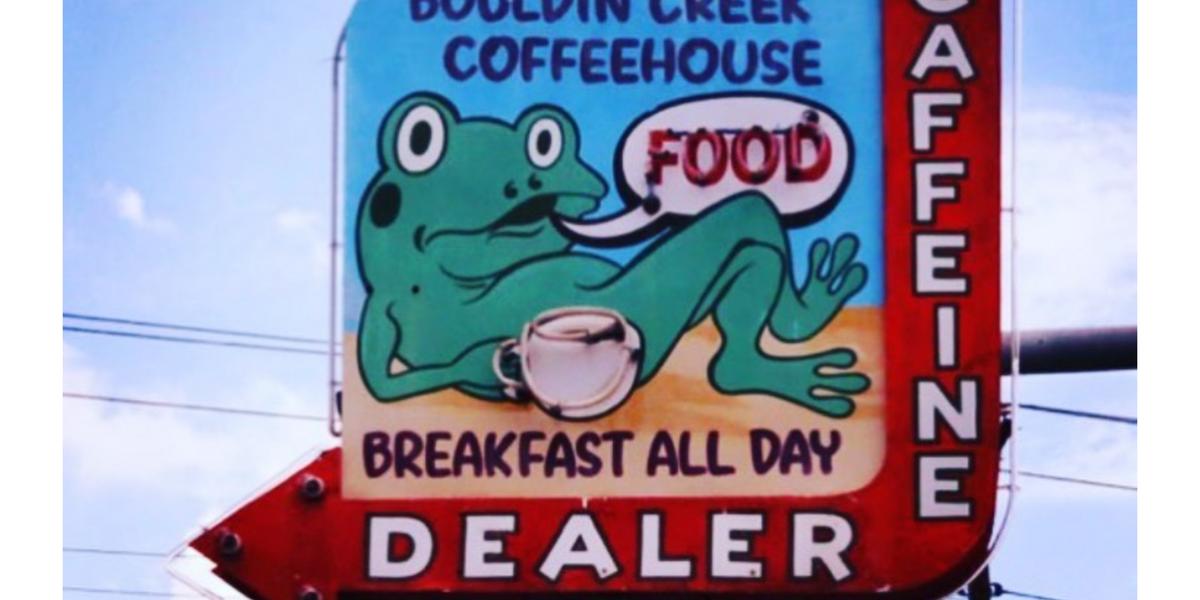 Small business week: Bouldin Creek Café is keeping Austin local