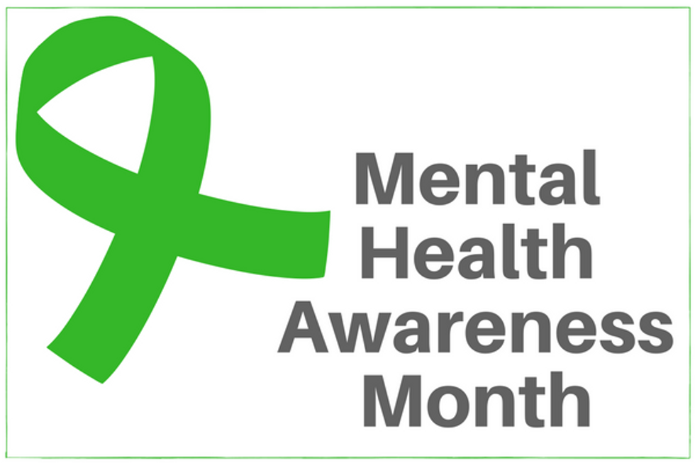 Mental Health Awareness Month: Opening Up About My Personal Battle.