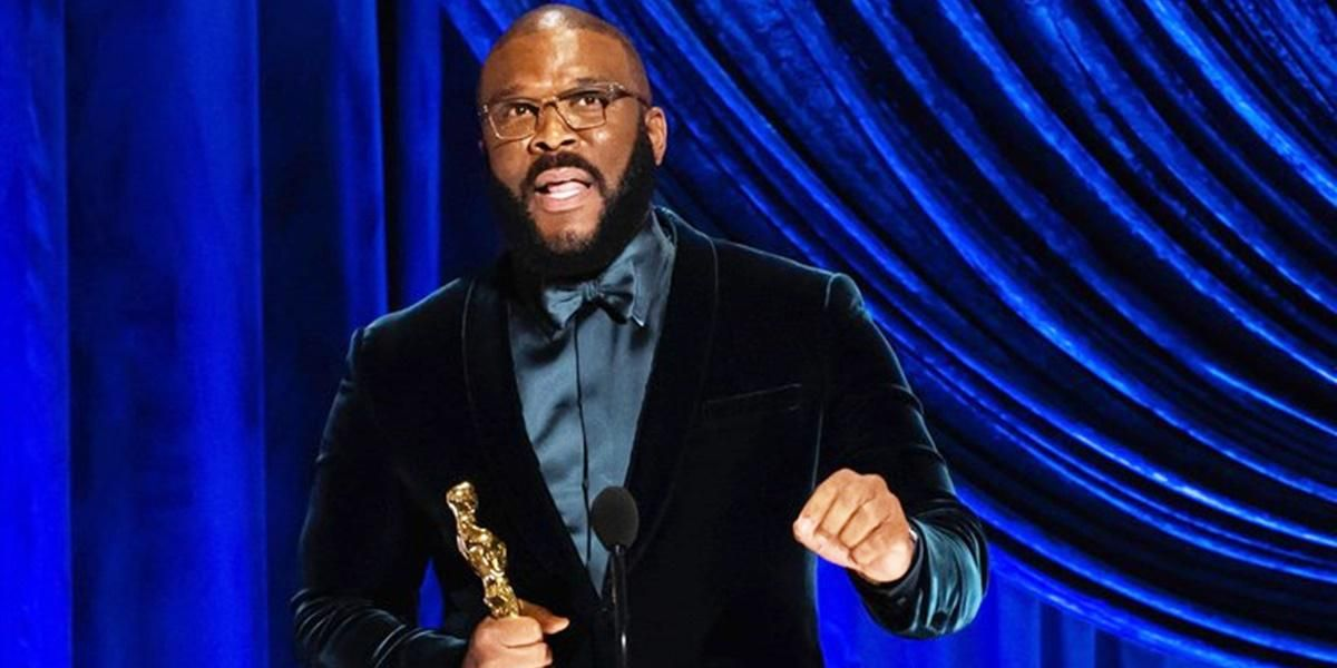 'I refuse to hate a police officer': Tyler Perry's challenging speech showed true humanity