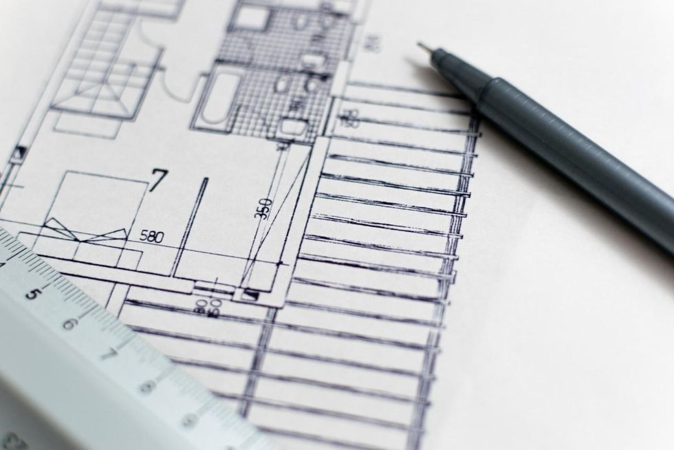 Architectural Design and the New Normal