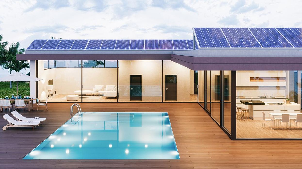 How Does a Home Solar System Work?