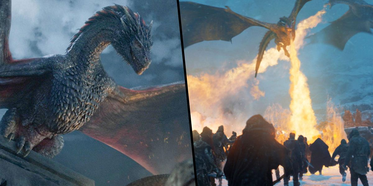 'Game of Thrones' Prequel 'House of the Dragon' Has Finally Started Production