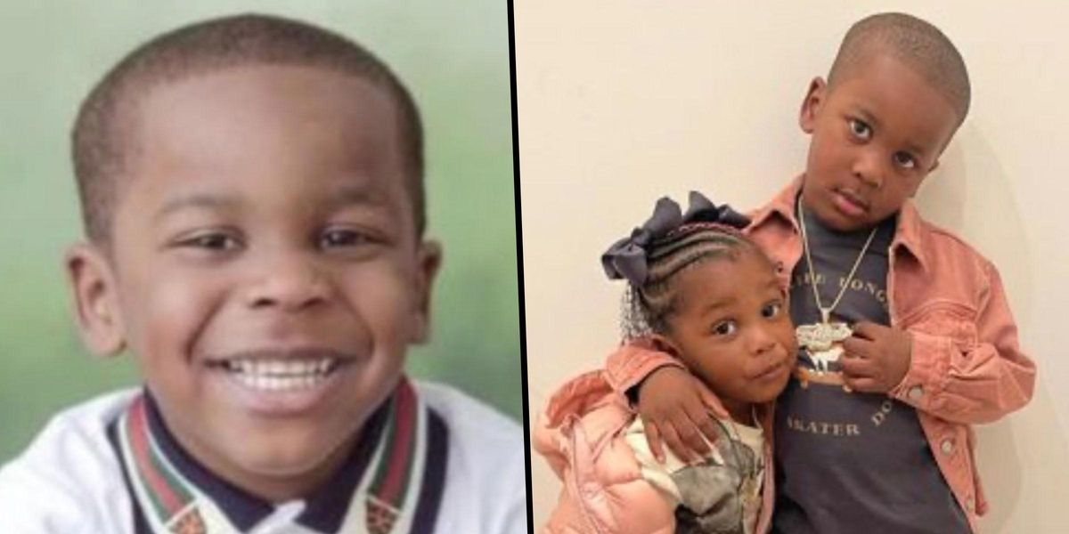 3-Year-Old Boy Shot Dead at His Own Birthday Party