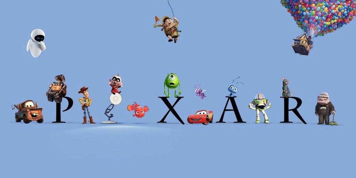 Pixar Is Casting for Its First Trans Character