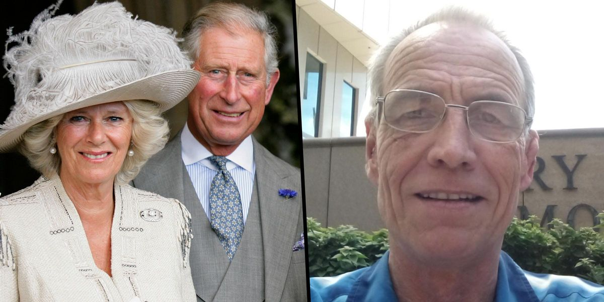 Prince Charles' 'Secret Son' Says He'll 'Prove It' in Brave Next Move