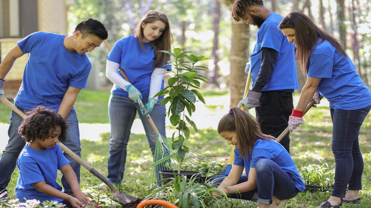 Arbor Day Should Be About Growing Trees, Not Just Planting Them