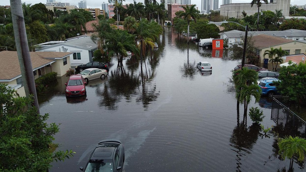 Climate Change in Florida Is Forcing a Response From Republican Politicians