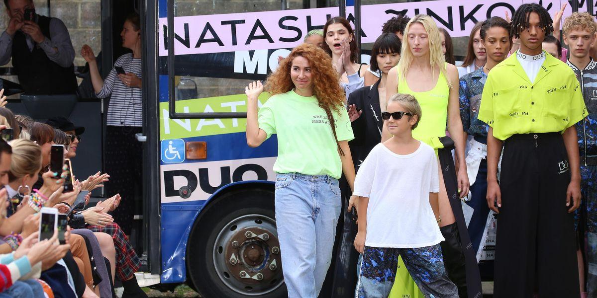 Natasha Zinko Has Spent 10 Years Creating Viral Fashion Moments