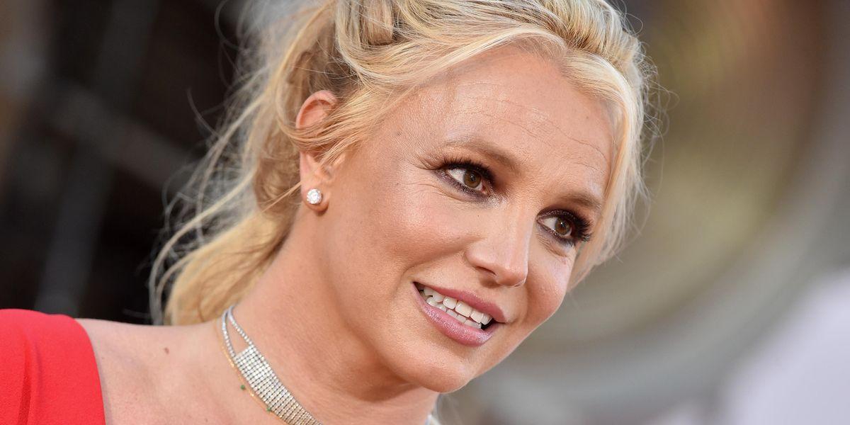 Britney Spears Will Speak in Court About Her Conservatorship