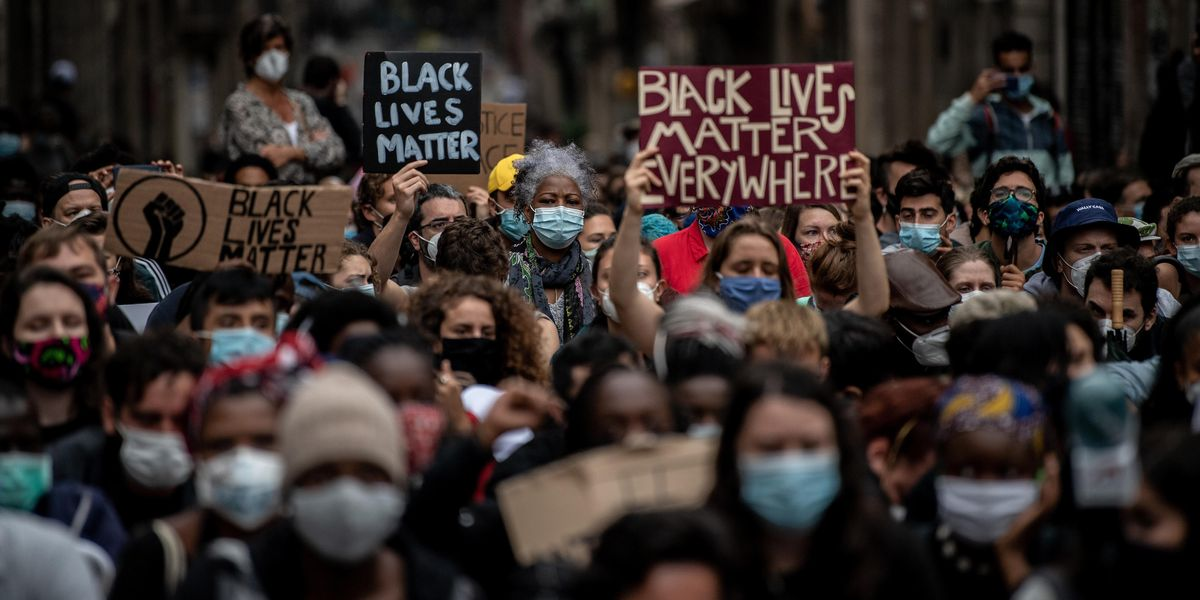 FBI Launches Civil Rights Investigation Into Andrew Brown Jr. Police Shooting