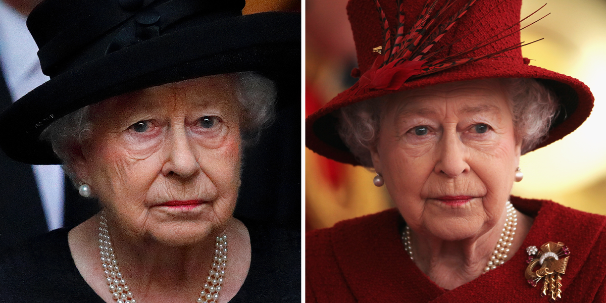 The Queen Makes Heartbreaking Change to Her Social Media After Prince Philip's Death