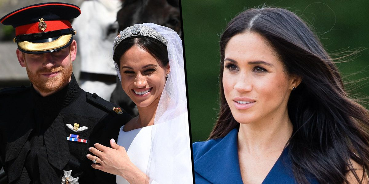Prince Harry Should Have 'Better Prepared Meghan Markle for Royal Life', Royal Expert Claims