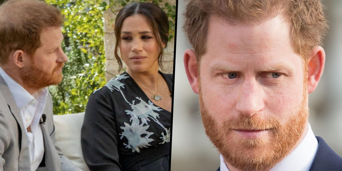Royal Expert Claims Prince Harry Is Now 'Regretful and Embarrassed' by Oprah Interview