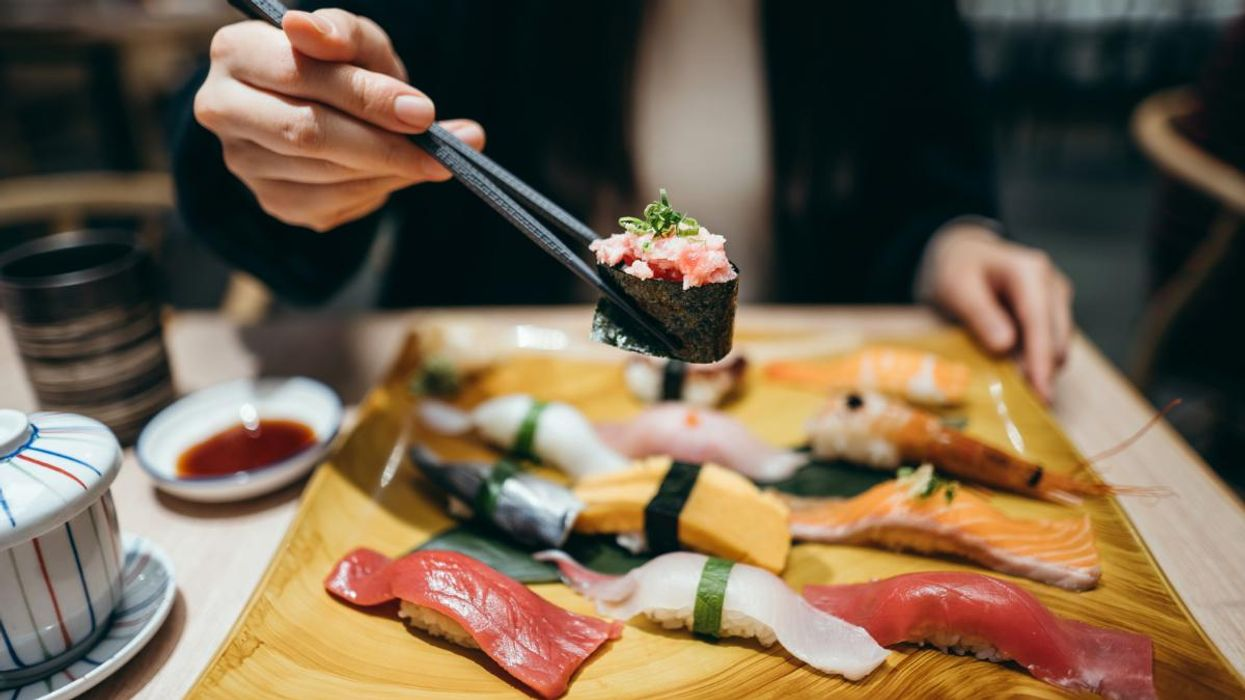 Is Your Fish Fake? Report Shows Rampant Global Seafood Fraud