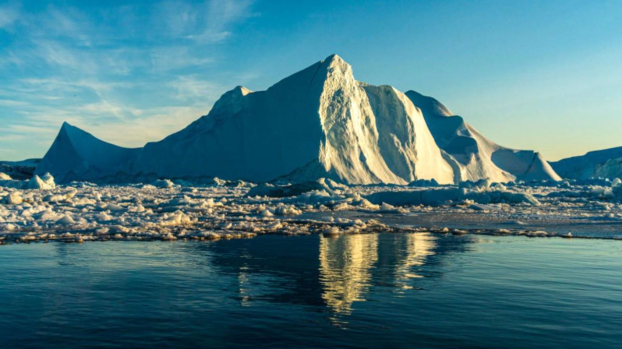 'We Need to Act Now': Glaciers Melting at Unprecedented Pace, Study Reveals