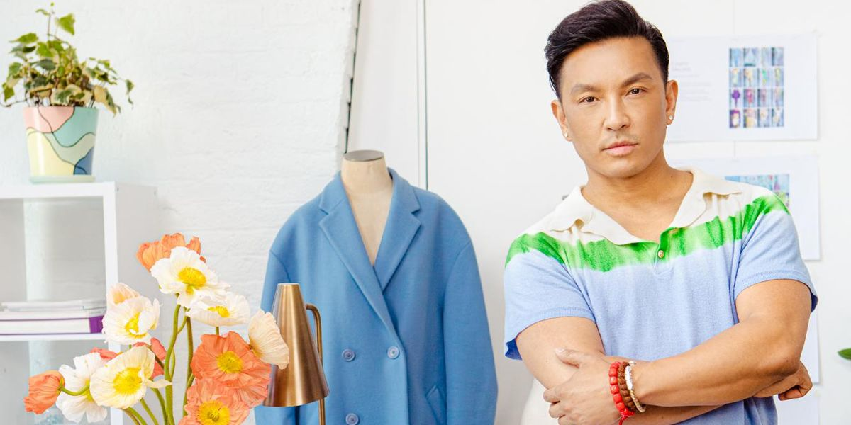 Prabal Gurung Is Launching a New Line With Etsy