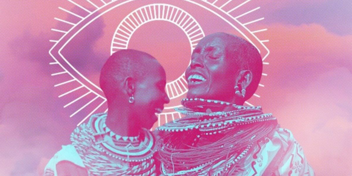 The Black-Led Collective Reclaiming Psychedelics for BIPOC