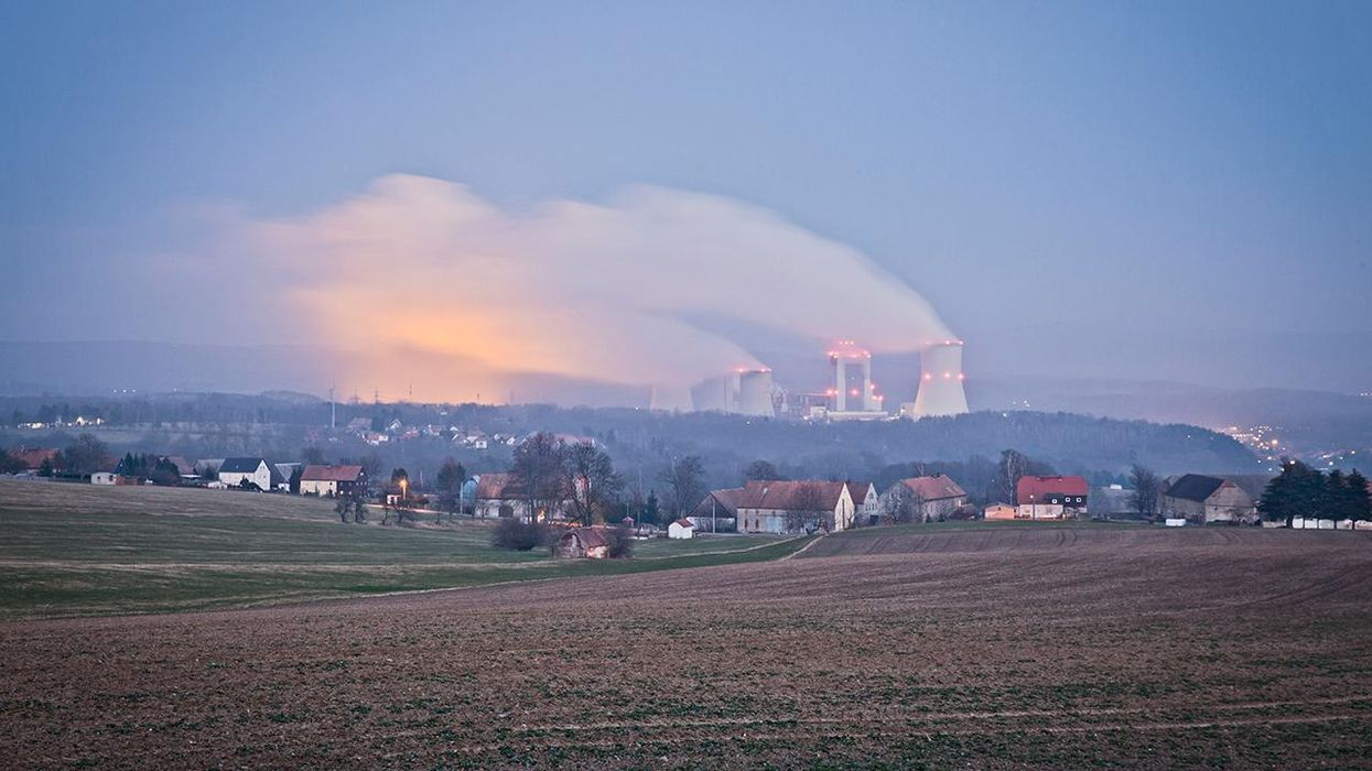 Poland Clinches 'Historic' Deal to Phase Out Coal by 2049
