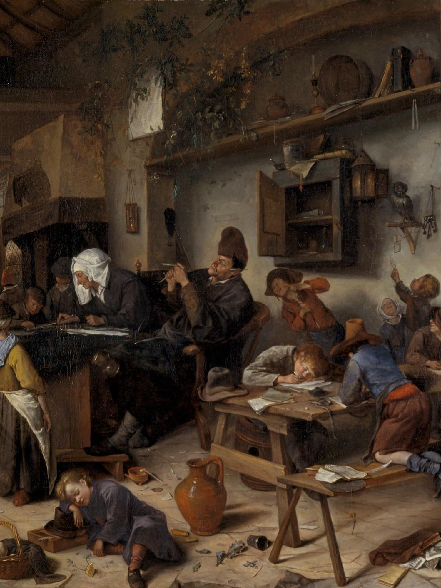 The birth of childhood: A brief history of the European child - Big Think