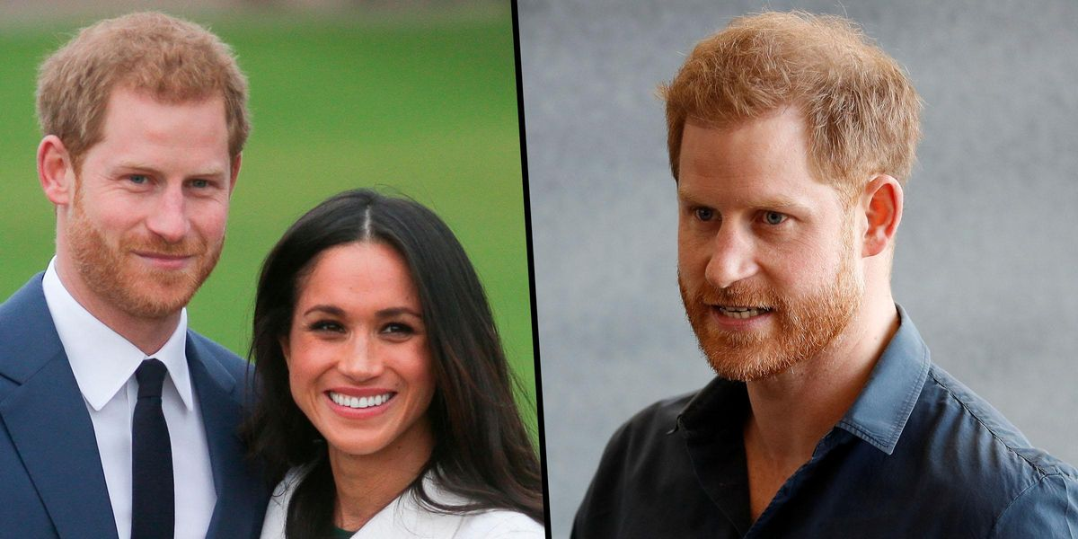 Prince Harry Says Racism Was 'a Large Part' of Why He and Meghan Left the UK