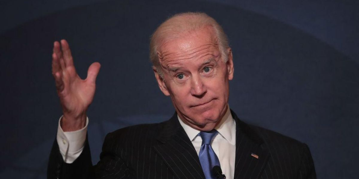 CBS News poll that showed 85% of viewers approved of Biden's speech massively oversampled Democrats