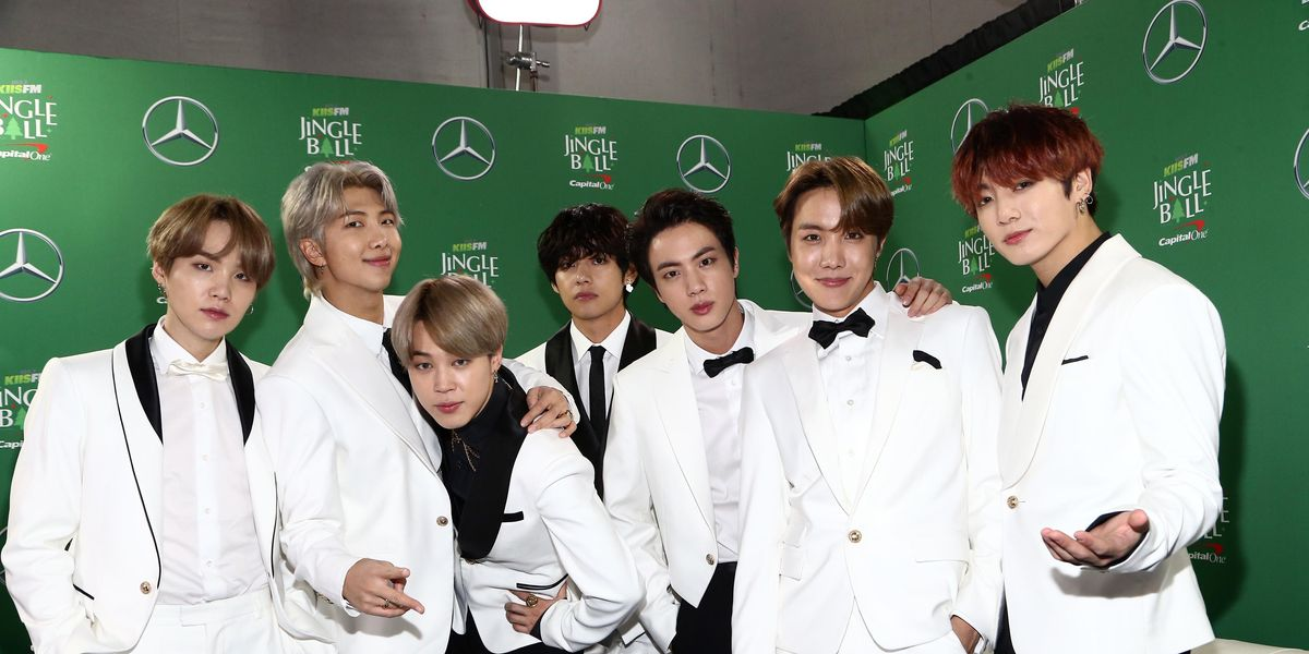 Indian BTS Fans Raise Over $29,000 for COVID-19 Relief Efforts