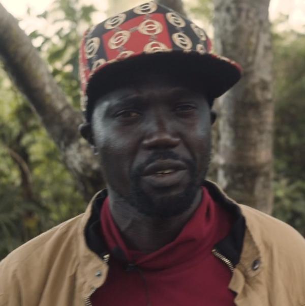 Ugandan Pop Star Bosmic Otim Is Fighting For Political Progress