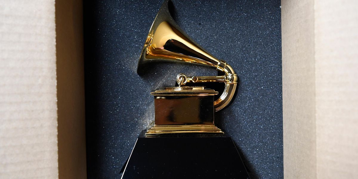 Grammys Changes Nominations Process
