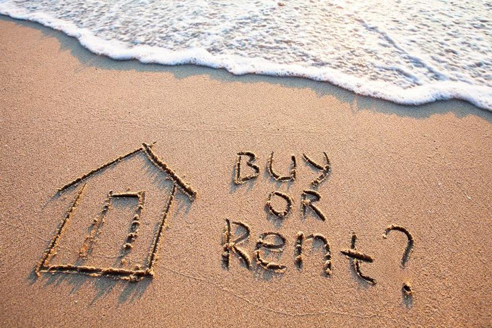 3 Top Tips for Finding the Perfect Property to Rent