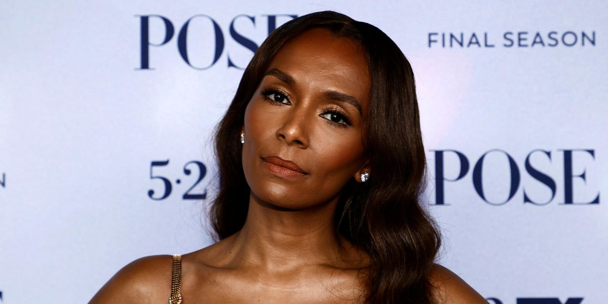 Janet Mock Gives Passionate Speech at 'Pose' Premiere