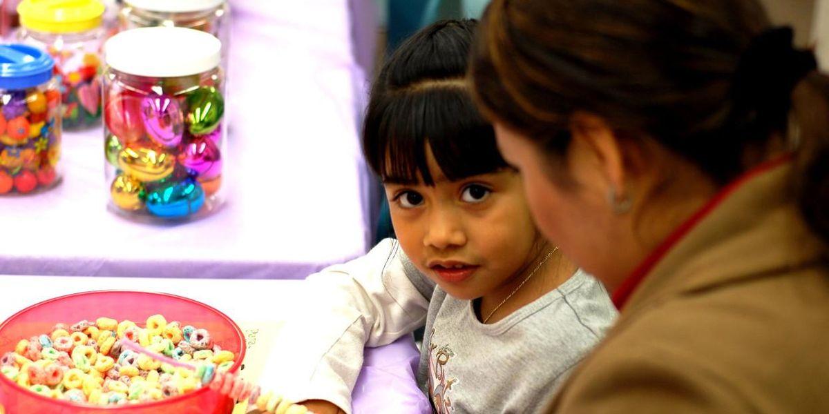 food dye children health