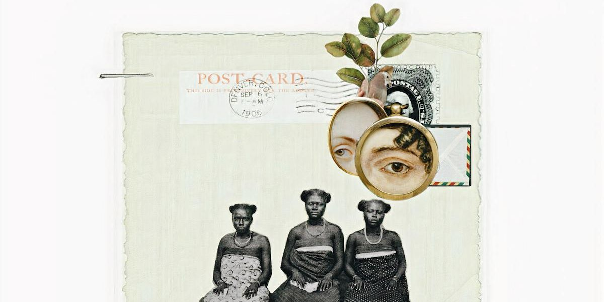 Spotlight: South African Visual Artist Tshepiso Moropa Finds The Future In Archives