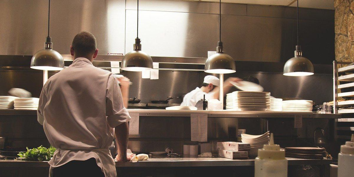 Chefs Divulge The One Dish On The Menu They Absolutely Hate Making