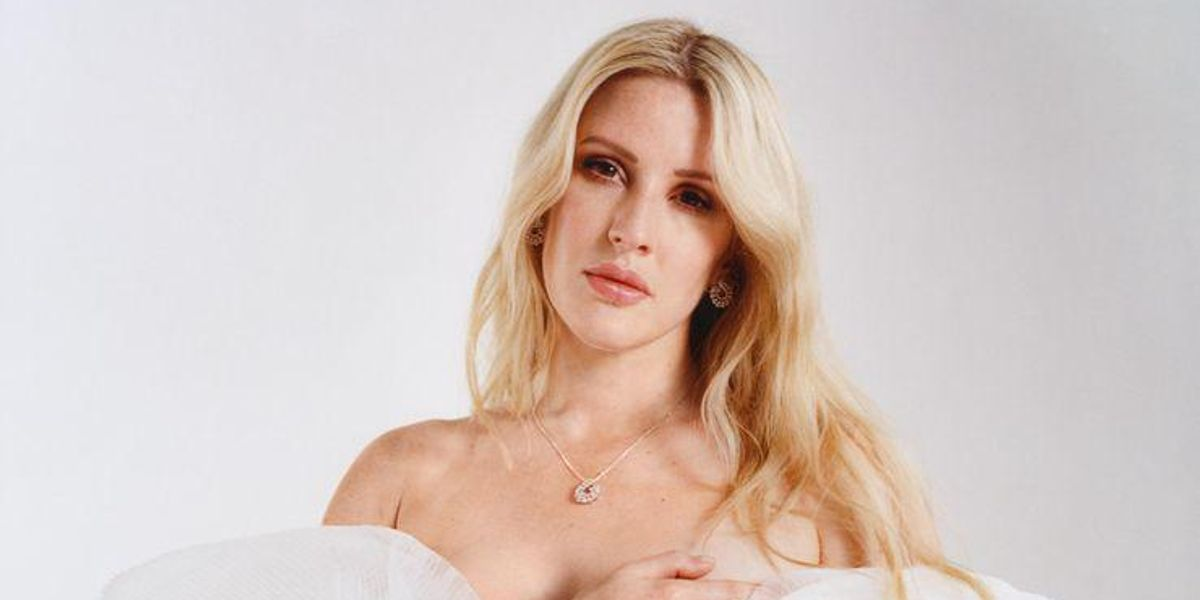 Ellie Goulding Gives Birth to Her First Child