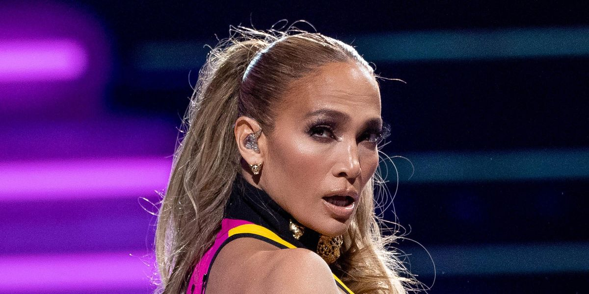 Did J.Lo Pay Tribute to Ben Affleck's Boston Roots?