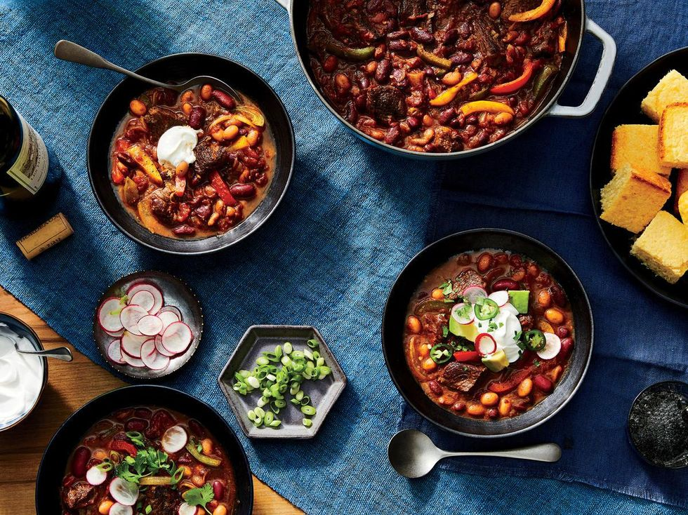 5 Healthy Dutch Oven Recipes you can Set and Forget