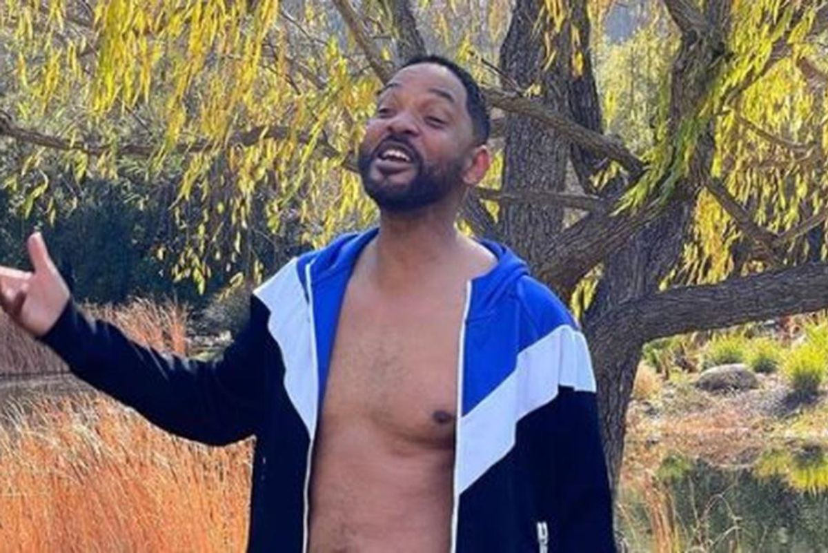 'I'm in the worst shape of my life': Will Smith speaks for all of us in revealing Instagram post